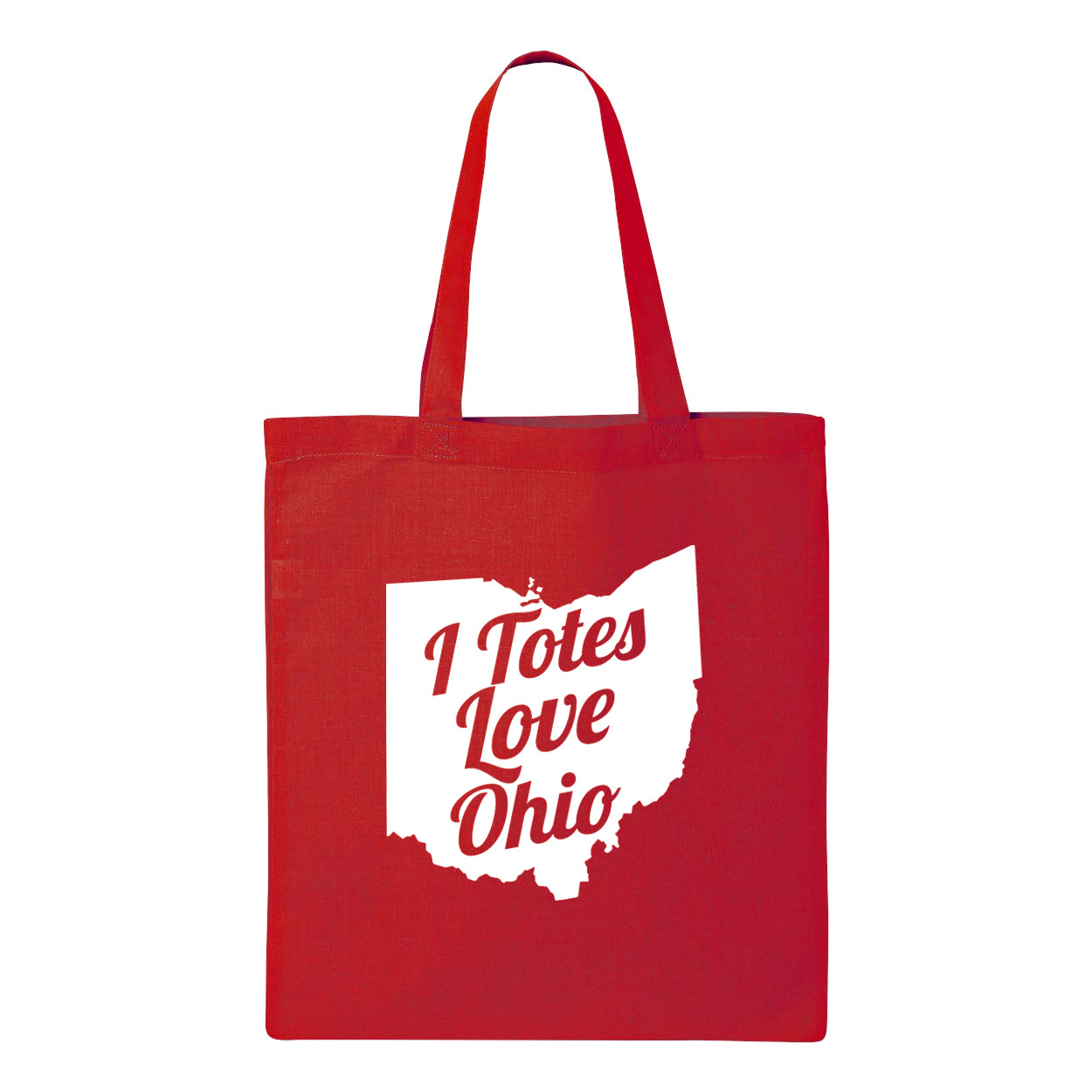 Totes Love Ohio Tote