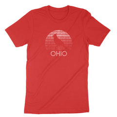 Ohio Sunset Youth T-Shirt
