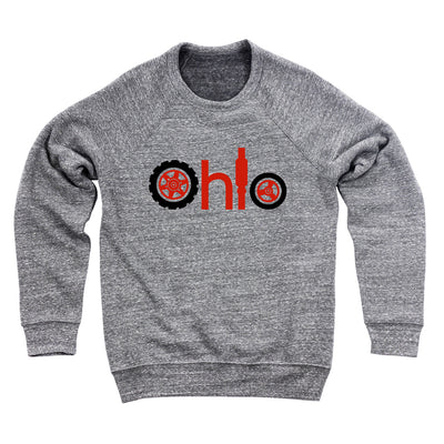 Ohio Farms Ultra Soft Sweatshirt - Clothe Ohio - Soft Ohio Shirts