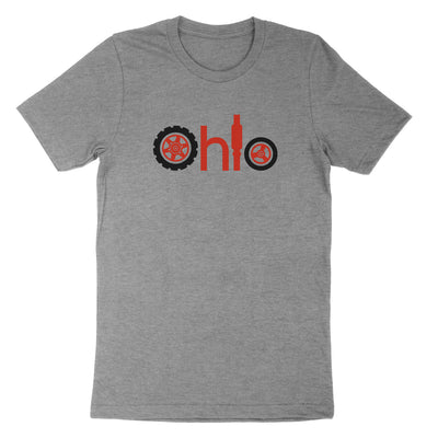 Ohio Farms Youth T-Shirt - Clothe Ohio - Soft Ohio Shirts