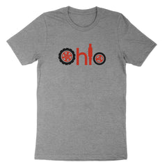 Ohio Farms All Youth T-Shirt