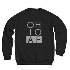 Ohio Af Ultra Soft Sweatshirt