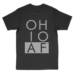 Ohio AF Men's T-Shirt