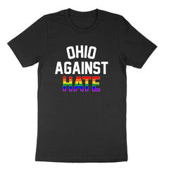 Ohio Against Hate Youth T-Shirt