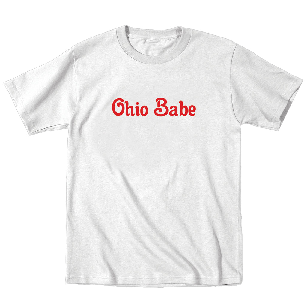 Ohio Babe Ultra Soft Toddler T-Shirt