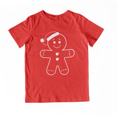 Ohio Gingerbread Ultra Soft Toddler T-Shirt