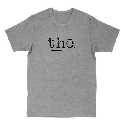 THE Phonetic Men's T-Shirt - Clothe Ohio - Soft Ohio Shirts