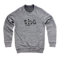 THE Phonetic Ultra Soft Sweatshirt