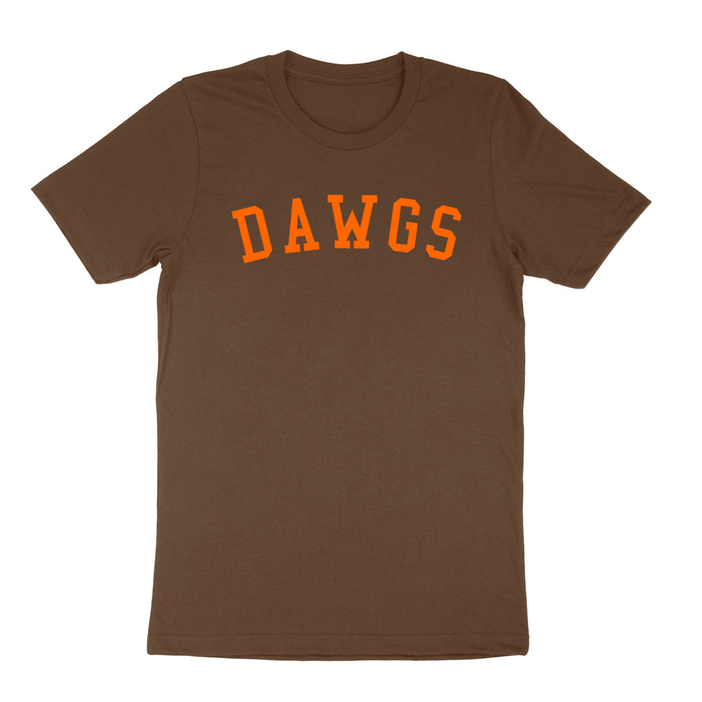 DAWGS Men's T-Shirt - Clothe Ohio - Soft Ohio Shirts