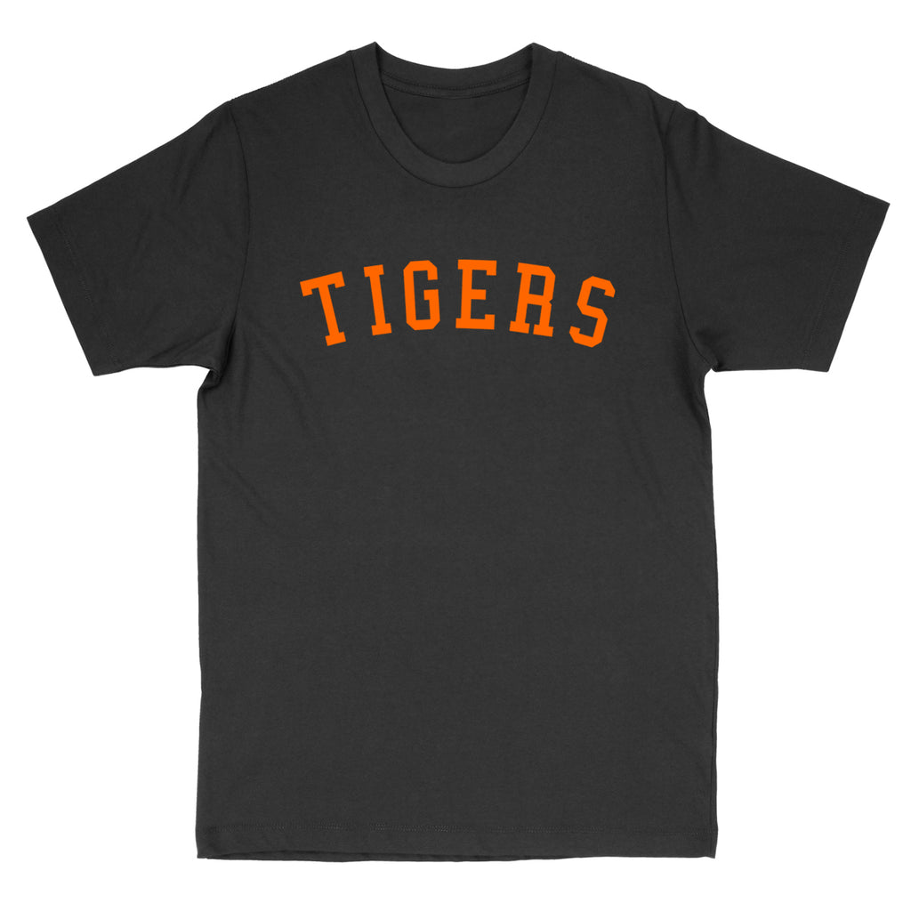 TIGERS Men's T-Shirt - Clothe Ohio - Soft Ohio Shirts
