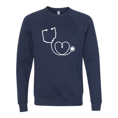 Ohio Healthcare - Soft Sweatshirt
