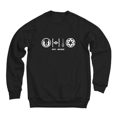 The Ohio Force Ultra Soft Sweatshirt - Clothe Ohio - Soft Ohio Shirts