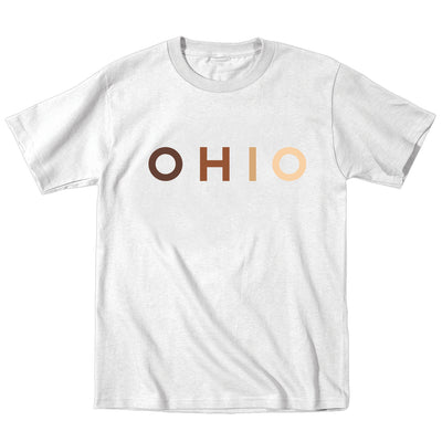 OHIO United Toddler T-Shirt