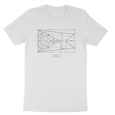 The Blueprint - Ohio State Flag Youth T-Shirt