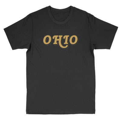 Ohio in the 70s Gold Men's T-Shirt