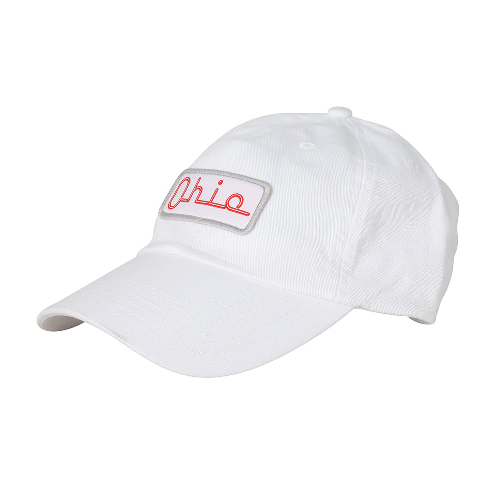 Slide Ohio Dad Hat