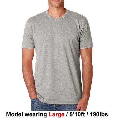 Ohio Dad Line Men's T-Shirt - Clothe Ohio - Soft Ohio Shirts