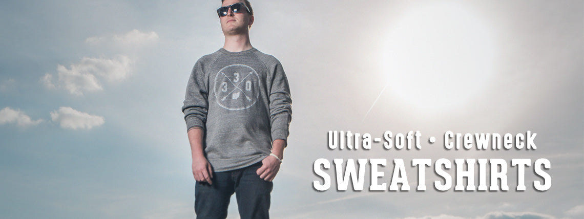 Men's Ultra Soft Sweatshirt