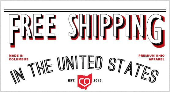 ClotheOhio Free Shipping