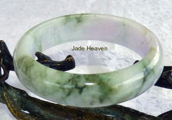 What is the Meaning of Lavender Jade