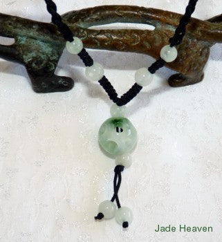 Jade Jewelry Necklaces Bracelets Page 3 Jade Heaven