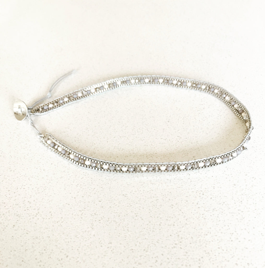 Thin Choker (avail in diff colors)