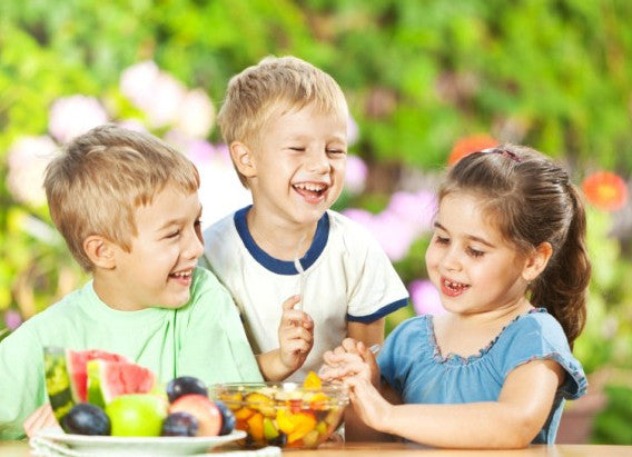 Six Effective Methods to Combat Childhood Obesity
