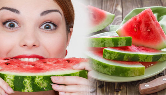 How Water Melon Recipe Can Help You Improve Your Health