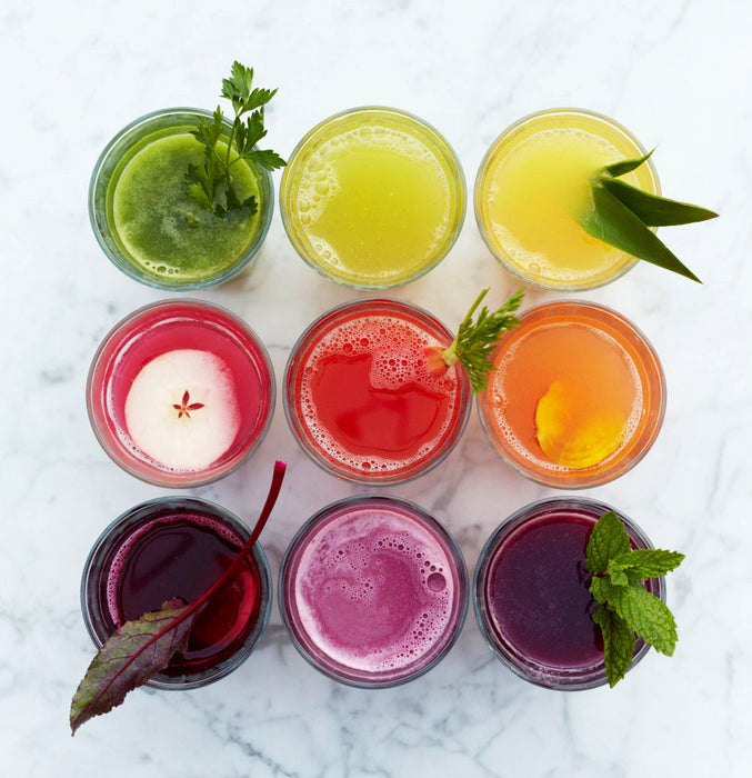 Cold Pressed Juice: What's Hidden Behind the Hype?