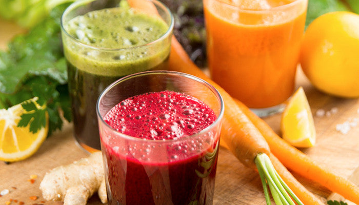 Five Easy-to-Prepare Detox Juice Recipes to Keep Yourself Clean from Within