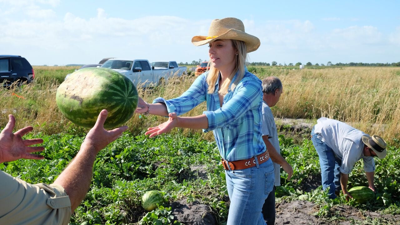 From Seed to Bottle - Frey Farms Leads the Way in Best Growing Practices for Watermelon
