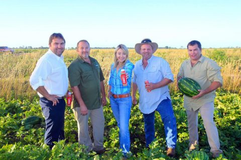 Frey Farms Opens Fruit and Vegetable Processing Facility