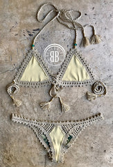 reversible rainforest bikini