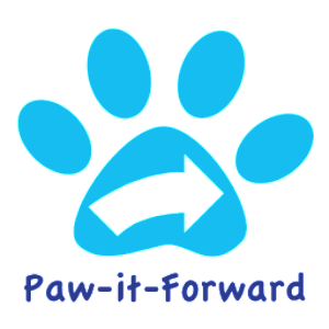 Paw it Forward - Gift for Rescue - TrueDrool.com