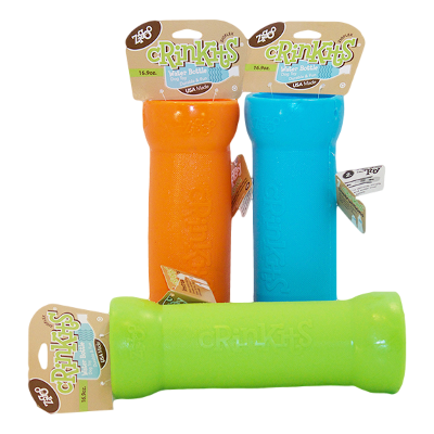 [Best Interactive] Dog Toy - Crinkit - TrueDrool.com