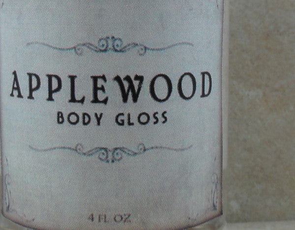 Applewood Body Gloss