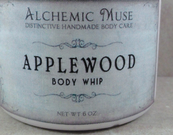 Applewood Body Whip
