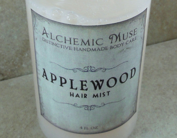 Applewood Hair Mist