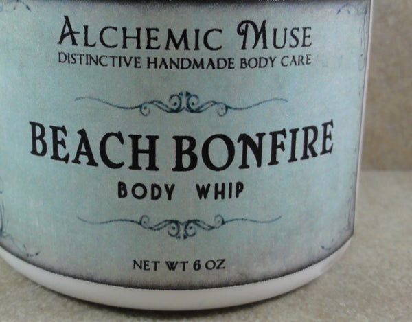 Beach Bonfire Body Whip