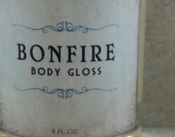 Bonfire Body Gloss