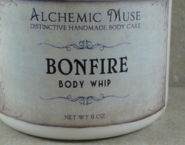 Bonfire Body Whip
