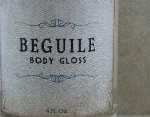 Beguile Body Gloss