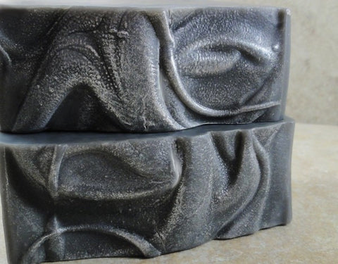 Black Pearl Soap