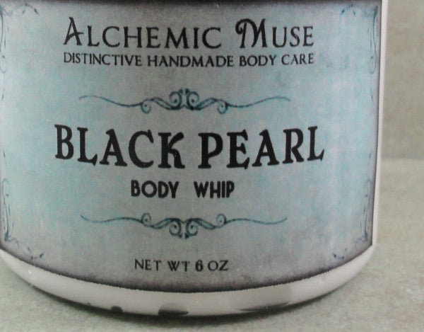 Black Pearl Body Whip