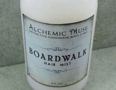 Boardwalk Hair Mist