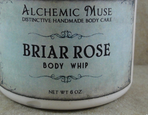 Briar Rose Body Whip