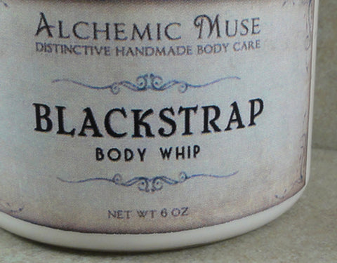Blackstrap Body Whip
