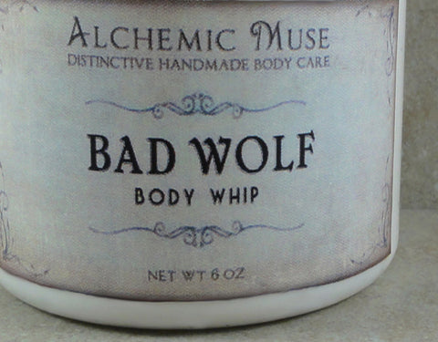Bad Wolf Body Whip