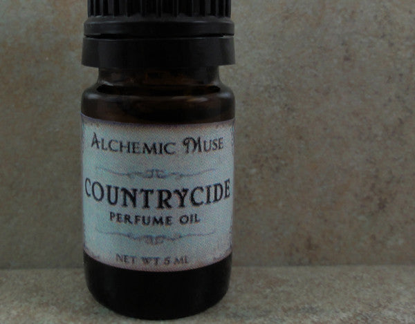 Countrycide Perfume Oil