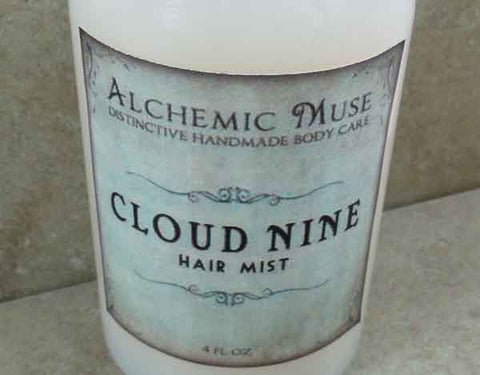 Cloud Nine Hair Mist